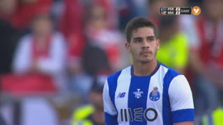 FC Porto, Jogada, André Silva aos 120'