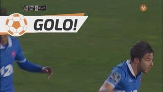 GOLO! Os Belenenses, Rúben Pinto aos 61', Portimonense 2-1 Os Belenenses