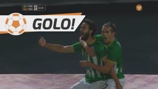 GOLO! Rio Ave FC, Marcelo aos 23', FC P.Ferreira 0-1 Rio Ave FC