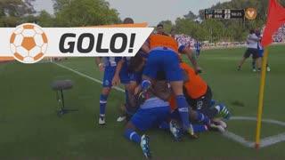 GOLO! FC Porto, André Silva aos 90'+1', SC Braga 2-2 FC Porto