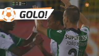 GOLO! Sporting CP, Gelson Martins aos 76', Vilafranquense 0-4 Sporting CP