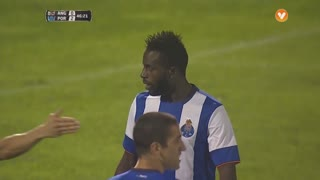 FC Porto, Jogada, Varela aos 46'