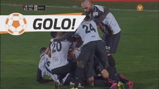 GOLO! Portimonense, Ewerton aos 44', Portimonense 2-0 Belenenses