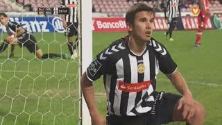 Gil Vicente FC, Jogada, I. Yartey aos 54'
