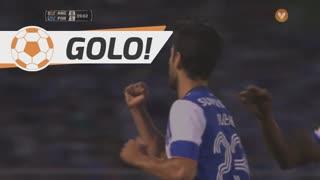 GOLO! FC Porto, Bueno aos 39', Angrense 0-2 FC Porto