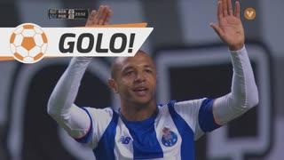 GOLO! FC Porto, Brahimi aos 26', Boavista FC 0-1 FC Porto