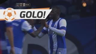 GOLO! FC Porto, M. Marega aos 80', FC Porto 2-0 Gil Vicente FC