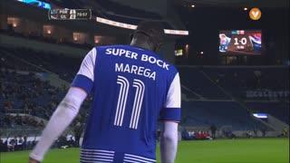 FC Porto, Jogada, M. Marega aos 72'