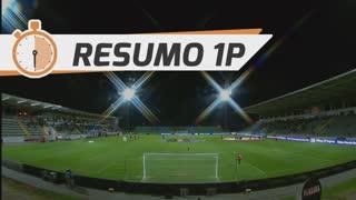 Taça de Portugal (4ª Eliminatória): Resumo FC P.Ferreira 1-2 Rio Ave FC