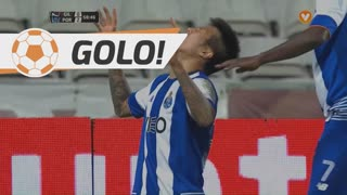GOLO! FC Porto, Hyun-Jun Suk aos 58', Gil Vicente FC 0-2 FC Porto