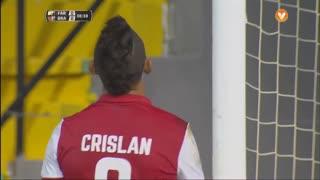 SC Braga, Jogada, Crislan aos 39'