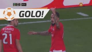 GOLO! SL Benfica, K. Mitroglou aos 6', Sporting CP 0-1 SL Benfica