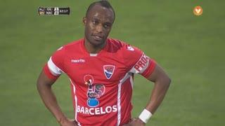 Gil Vicente FC, Jogada, I. Yartey aos 63'