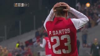 SC Braga, Jogada, Pedro Santos aos 31'