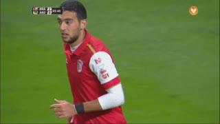 SC Braga, Jogada, Hassan aos 65'