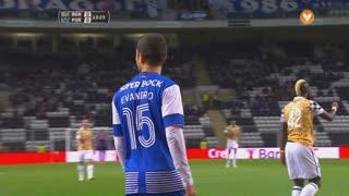 FC Porto, Jogada, Evandro aos 13'