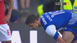 FC Porto, Jogada, André Silva aos 114'
