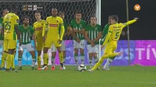 FC P.Ferreira, Jogada, Hélder Lopes aos 63'