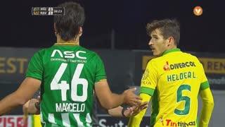FC P.Ferreira, Caso, Hélder Lopes aos 31'