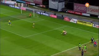 SC Braga, Jogada, Rafa aos 51'