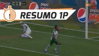 Taça de Portugal (3ª Eliminatória): Resumo Vilafranquense 0-4 Sporting CP