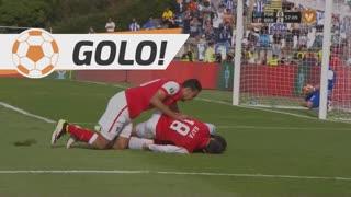 GOLO! SC Braga, Josue aos 58', SC Braga 0-2 FC Porto