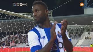 FC Porto, Jogada, Varela aos 63'