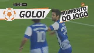 GOLO! FC Porto, Bueno aos 13', Angrense 0-1 FC Porto