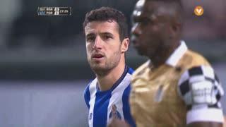 FC Porto, Jogada, Marcano aos 27'