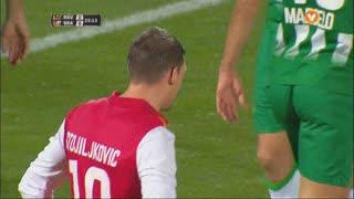 SC Braga, Jogada, N. Stojiljković aos 25'