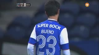 FC Porto, Jogada, Bueno aos 49'