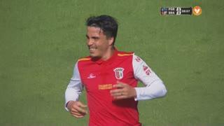 SC Braga, Jogada, Hassan aos 8'