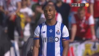 FC Porto, Jogada, Brahimi aos 17'