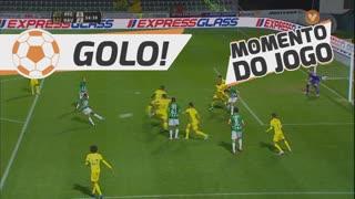 GOLO! Rio Ave FC, Heldon aos 35', FC P.Ferreira 0-2 Rio Ave FC