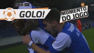 GOLO! FC Porto, C. Awaziem aos 11', FC Porto 1-0 Gil Vicente FC