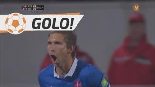 GOLO! Belenenses, Gonçalo Silva aos 69', Portimonense 2-2 Belenenses