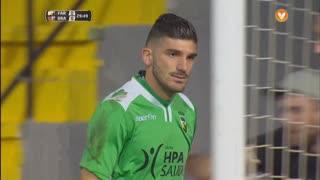 SC Braga, Jogada, Aaron Níguez aos 30'