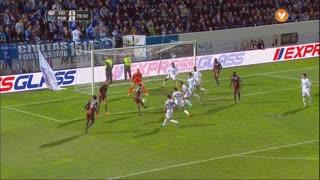 FC Porto, Jogada, Bueno aos 70'