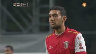 SC Braga, Jogada, Hassan aos 44'