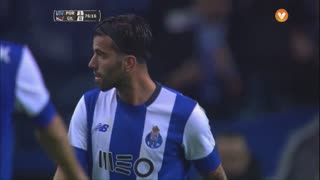 FC Porto, Jogada, Sérgio Oliveira aos 76'