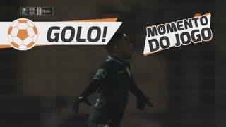 GOLO! Vitória SC, Hernâni aos 79', SC Covilhã 0-1 Vitória SC