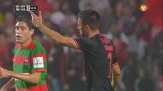 SL Benfica, Jogada, Samaris aos 67'
