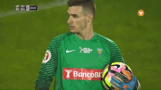 SL Benfica, Jogada, Samaris aos 21'