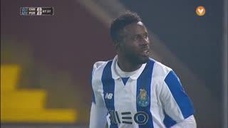FC Porto, Jogada, Varela aos 88'