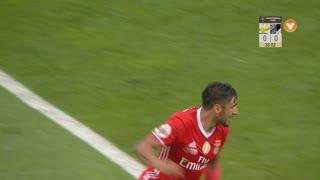 SL Benfica, Jogada, Salvio aos 35'