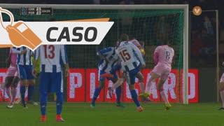FC Porto, Caso, Evandro aos 104'