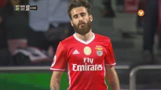 SL Benfica, Jogada, Rafa aos 13'
