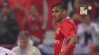 SL Benfica, Jogada, Salvio aos 87'