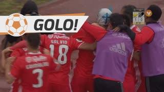GOLO! SL Benfica, R. Jiménez aos 48', SL Benfica 1-0 Vitória SC