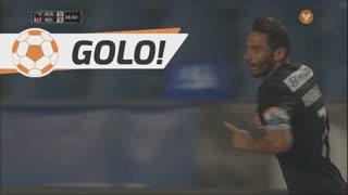 GOLO! A. Académica, Marinho aos 37', A. Académica 1-0 Belenenses SAD